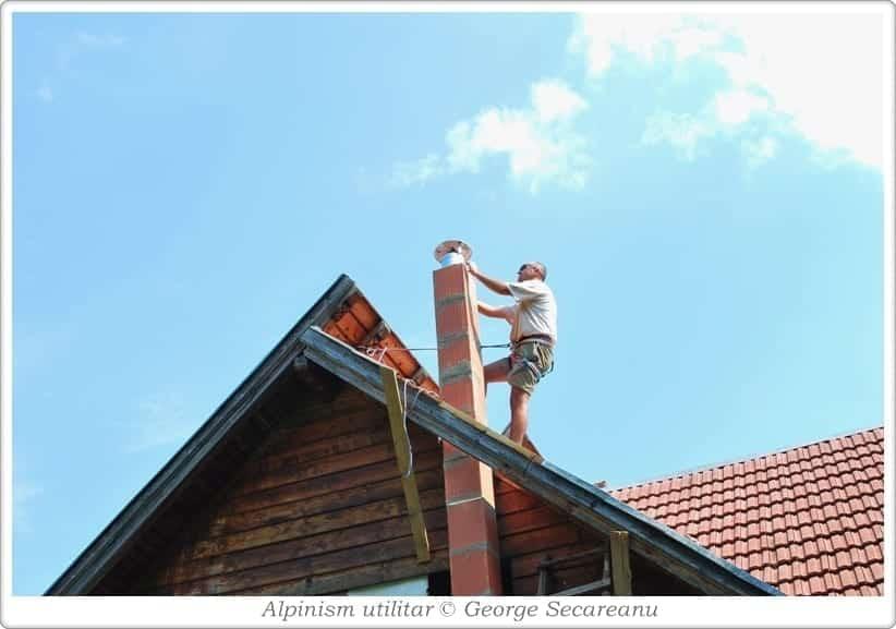 case eficiente termic horn degeaba