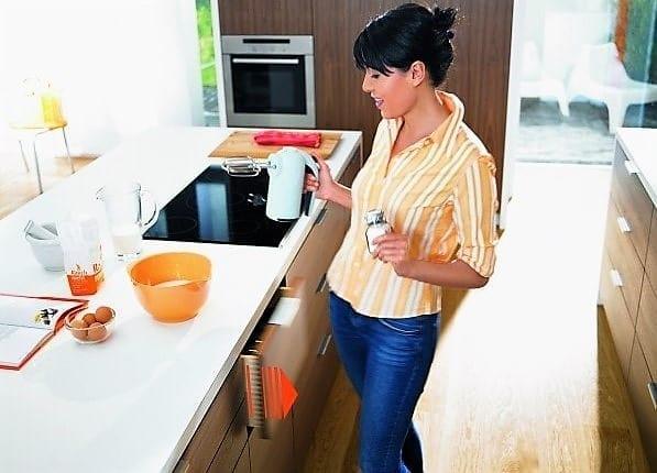 Case eficiente termic sertare cu senzori